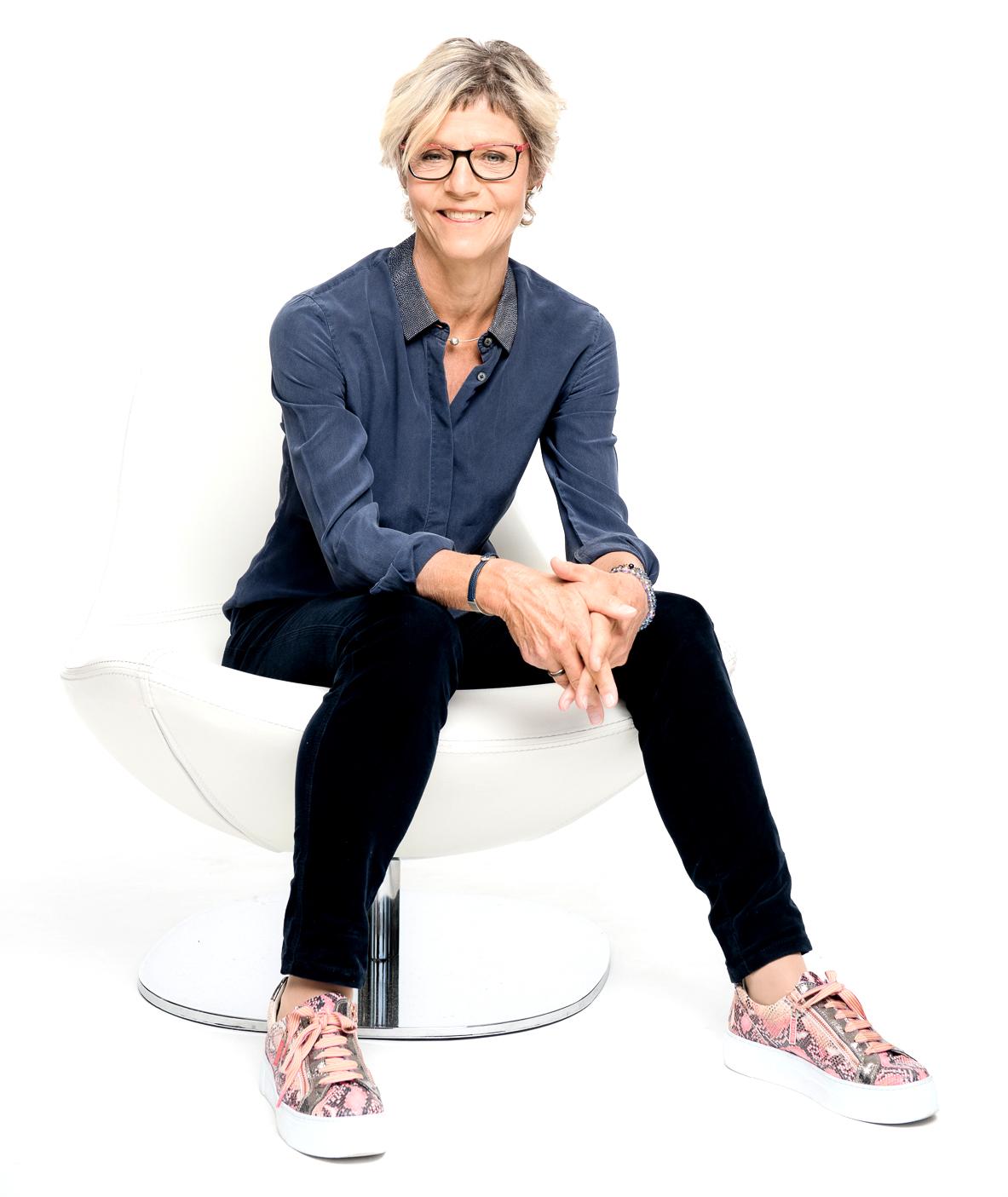Maja Sigg Consulting | eidg. dipl. Experting in Rechnungslegung und Controlling